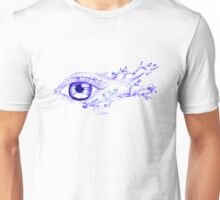 Abstractive Eye 2 Unisex T-Shirt