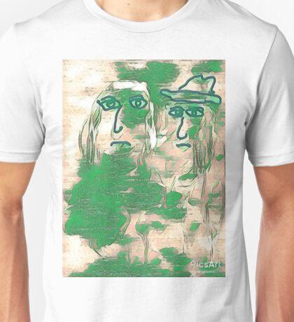 Jigs & Reels Unisex T-Shirt