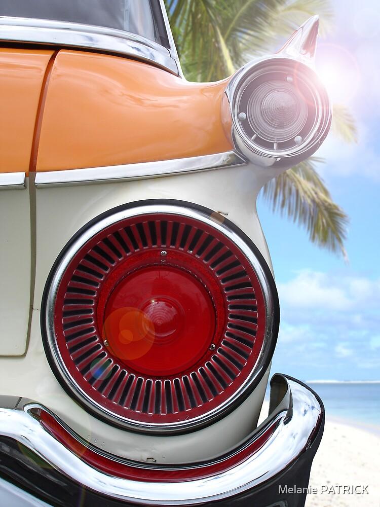 59 Ford Ranch Wagon by Melanie PATRICK