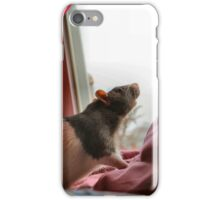 Wow! The world is big! iPhone Case/Skin