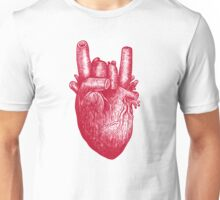 Party Heart Unisex T-Shirt