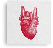 Party Heart Metal Print