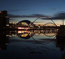 """""""Night Tyne"""" by Glenn11"""