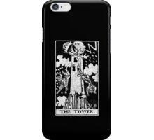 Tarot Card - Major Arcana - fortune telling - occult iPhone Case/Skin