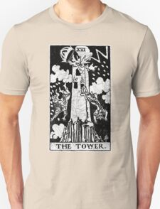 Tarot Card - Major Arcana - fortune telling - occult T-Shirt