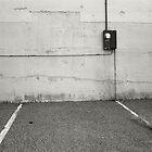 Meter Box by mymamiya