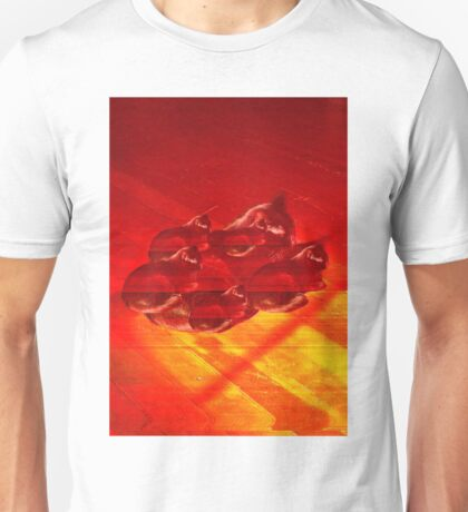 Meat On Repeat Unisex T-Shirt