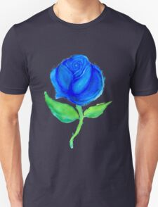 Painted Rose T-Shirt
