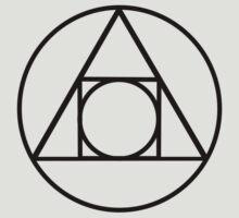 Lemurian Alchemy Seal of Manifestation by AdrienneOrpheus