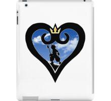 Master of Hearts! iPad Case/Skin