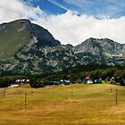 Durmitor by Dominika Aniola