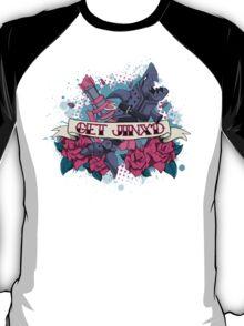 Get Jinx 'd tatto style T-Shirt