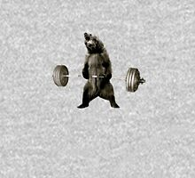 Bear Gains Unisex T-Shirt