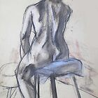 nude study by more  ed