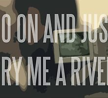Cry me a river by mark-lambert
