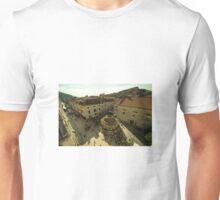 Heart of Dubrovnik  Unisex T-Shirt
