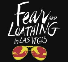 Fear And Loathing In Las Vegas by andin97