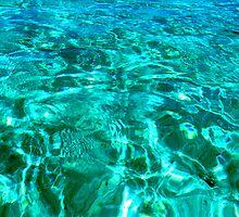 Deep aqua by Stak