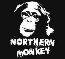 Northern Monkey One Piece - Short Sleeve