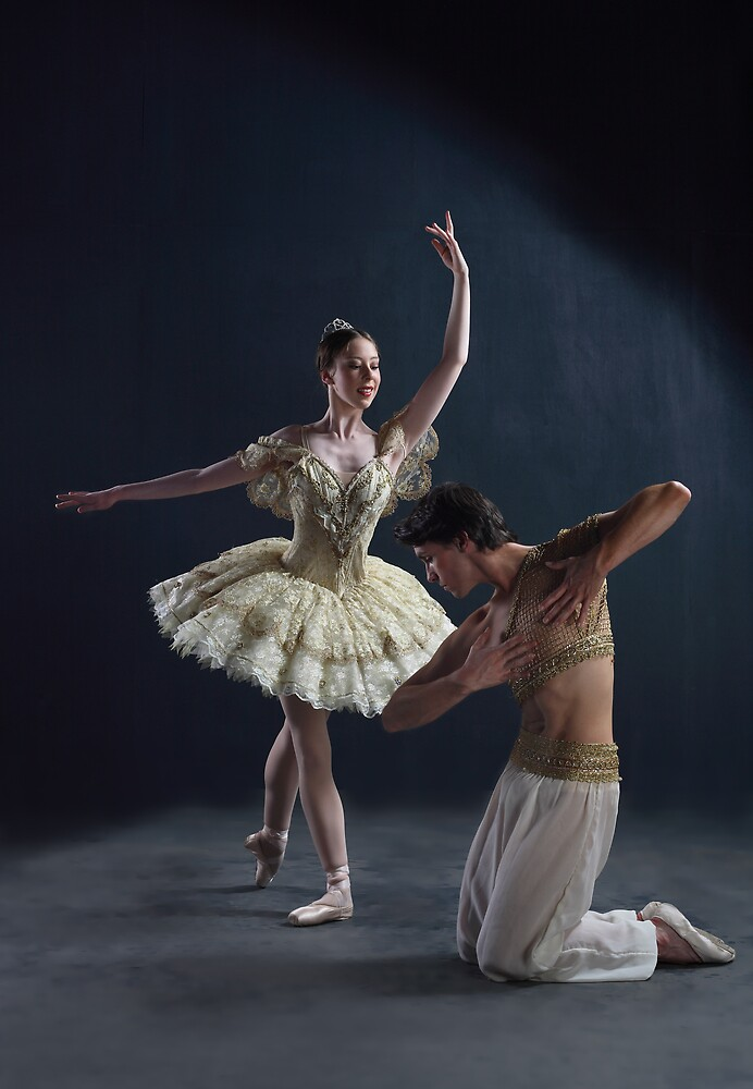 Le Corsaire 2 by lawrencew