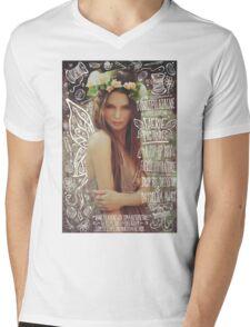 faeriepictures - the-dress-up-box Mens V-Neck T-Shirt