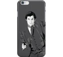 Dalton 007 iPhone Case/Skin
