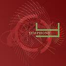 Symphony by David Johnson