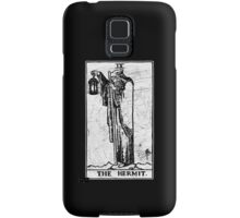 The Hermit Tarot Card - Major Arcana - fortune telling - occult Samsung Galaxy Case/Skin