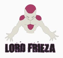 Lord Frieza Kids Clothes