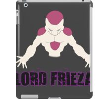Lord Frieza iPad Case/Skin