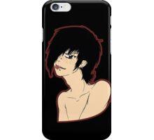 Max - The Emo Alt iPhone Case/Skin