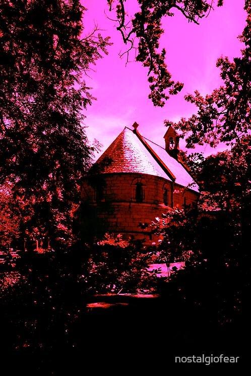 pink faith by nostalgiofear