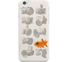 Fisheye iPhone Case/Skin