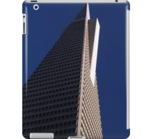 Frisco Pyramid > iPad Case/Skin