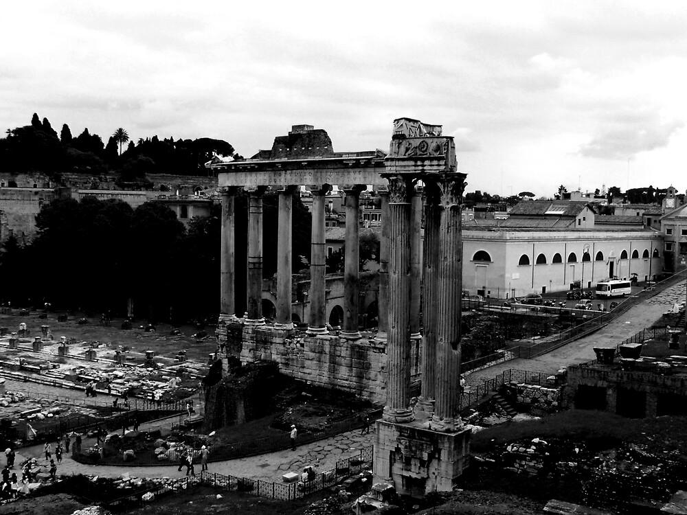 Roma by BornToRoam