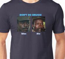 Don't Do Drugs Unisex T-Shirt