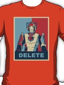 Cybermen Hope T-Shirt