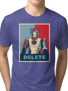Cybermen Hope Tri-blend T-Shirt