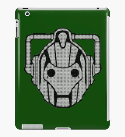 Cybermen Beads iPad Case/Skin