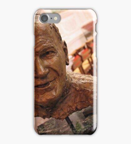Pope John Paul II In St. Matthew's Cathedral -- 2 iPhone Case/Skin