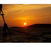 Near Saint Nicholas Island, Turkey 2006 Photographic Print