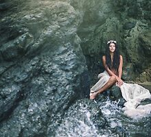 Tidal Muse by AndreaBorden