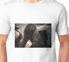 In your hair Unisex T-Shirt