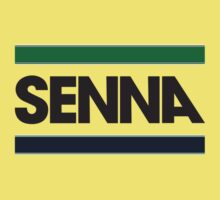 Ayrton Senna  Kids Clothes
