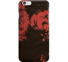 Akira - Tetsuo iPhone Case/Skin