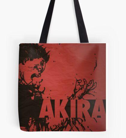 Akira - Tetsuo Tote Bag