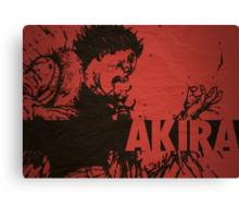 Akira - Tetsuo Canvas Print
