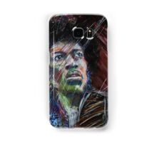 Jimmy Hendrix Samsung Galaxy Case/Skin