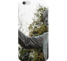 A Victorious Churchill iPhone Case/Skin