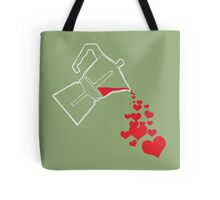For the love of (GOOD) coffee... Tote Bag